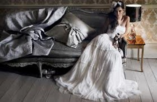 bridal collection jenny packman 2013