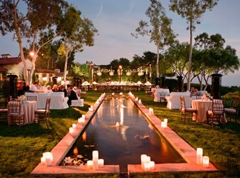 vintage and fun look to your Wedding Reception