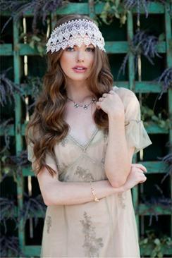 ruche wedding dresses & accessories