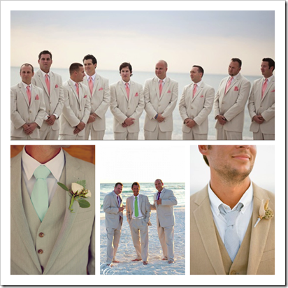 Cabo grooms