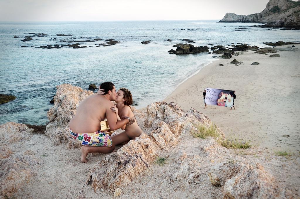 Cabo Wedding Proposal Beautiful