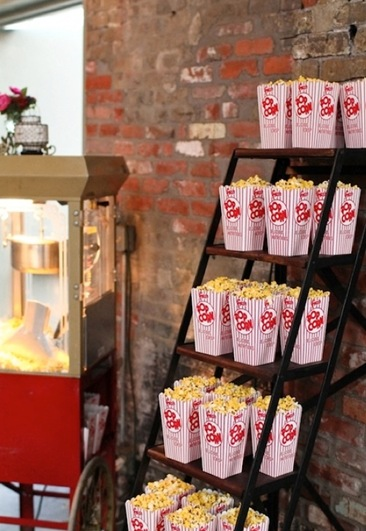 cabo popcorn idea