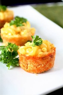 cabo mac n cheese