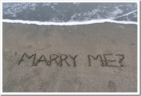 cabo wedding proposal