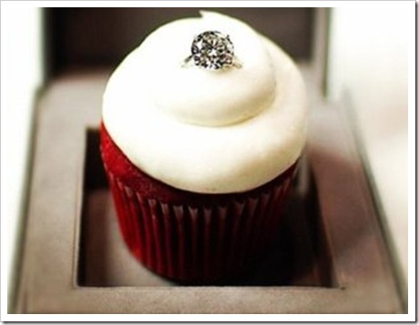 cupcake ring