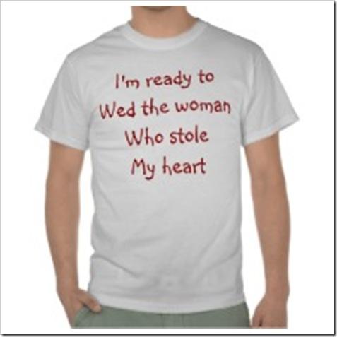 t-shirt proposal