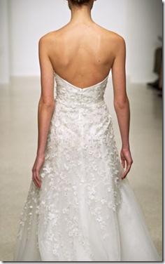 Christos Skye wedding dress