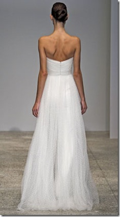 Christos Zenia wedding dress