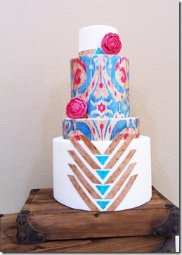 ikat cake