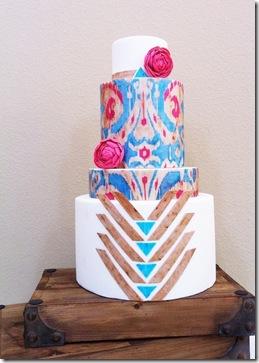 ikat cake