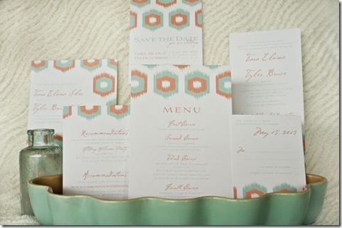 ikat stationary