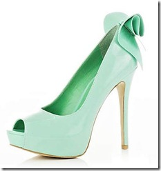 mint pumps
