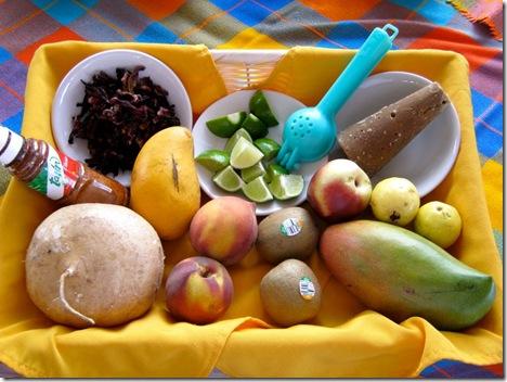 Cabo fruit