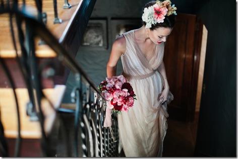 mexican bride