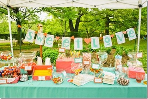 Candy bars and dessert tables Style Weddings Events Los