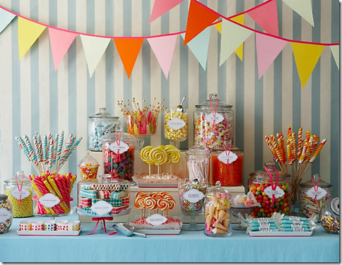 sea side candy bar
